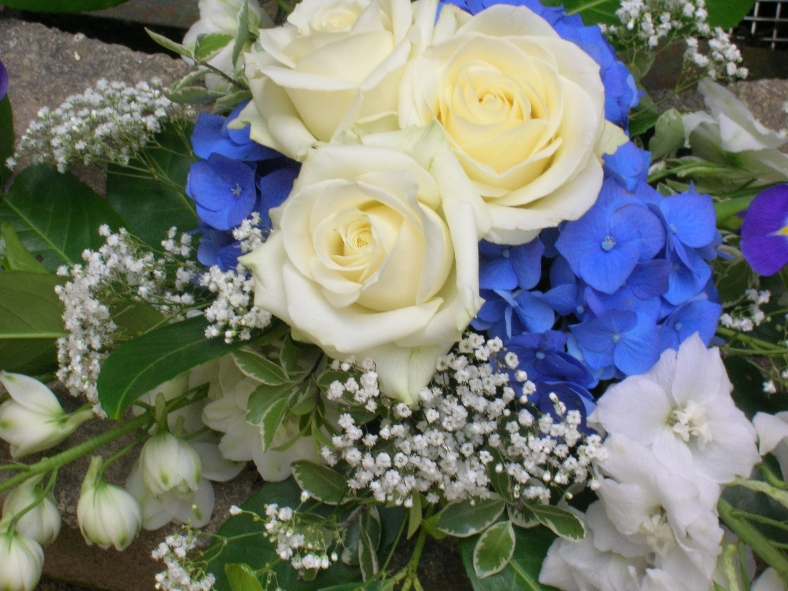 Flower For Weddings And Events
